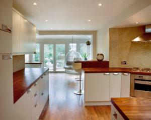 Taupo kitchen renovations